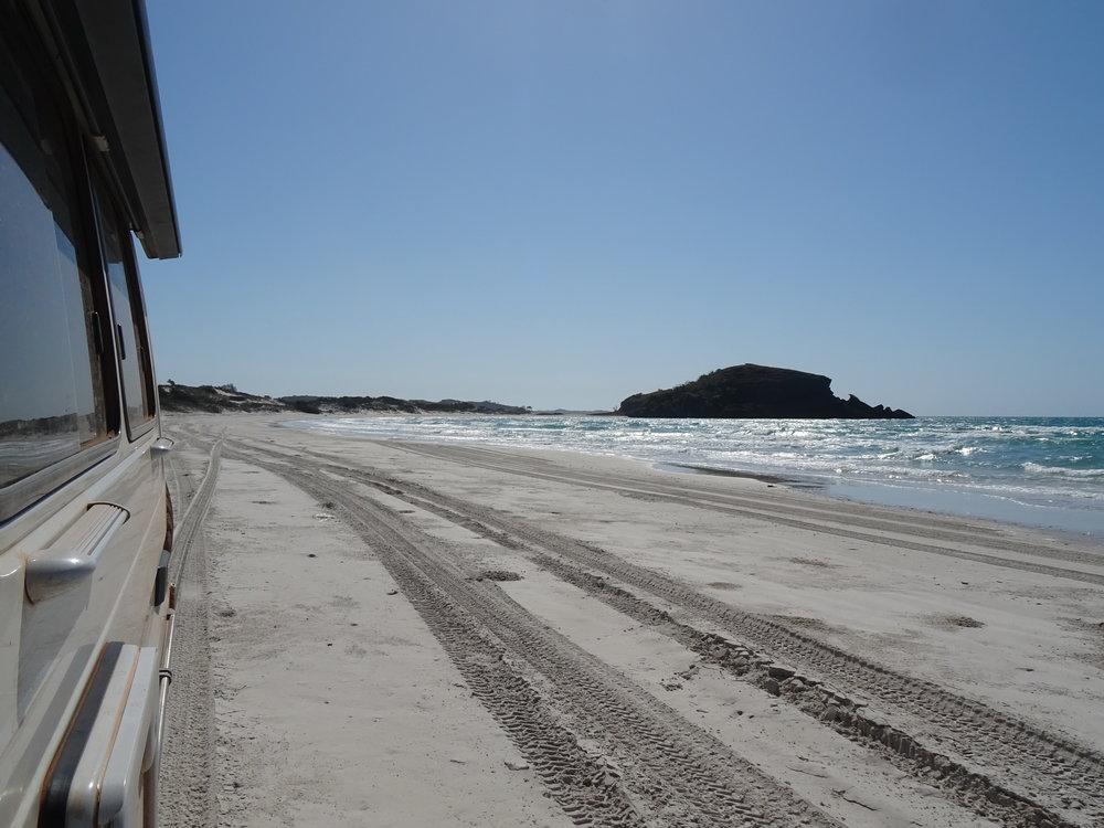 NT, Cape Arnhem