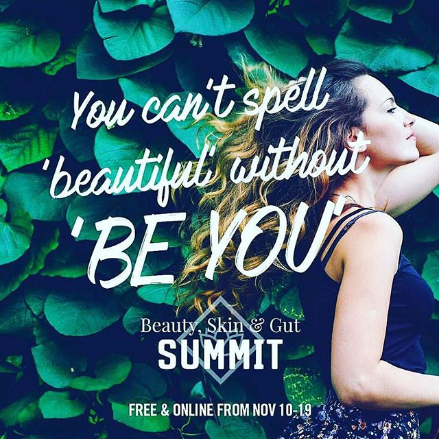 Good morning peeps, @foodmatters are having a free Beauty, Skin and Gut Summit online. Head over to their instapage to find out more @foodmatters  #healthy #gettinghealthy #moreenergy #guthealth #beauty #beautiful #IIN #feelgood #lookgreat #real