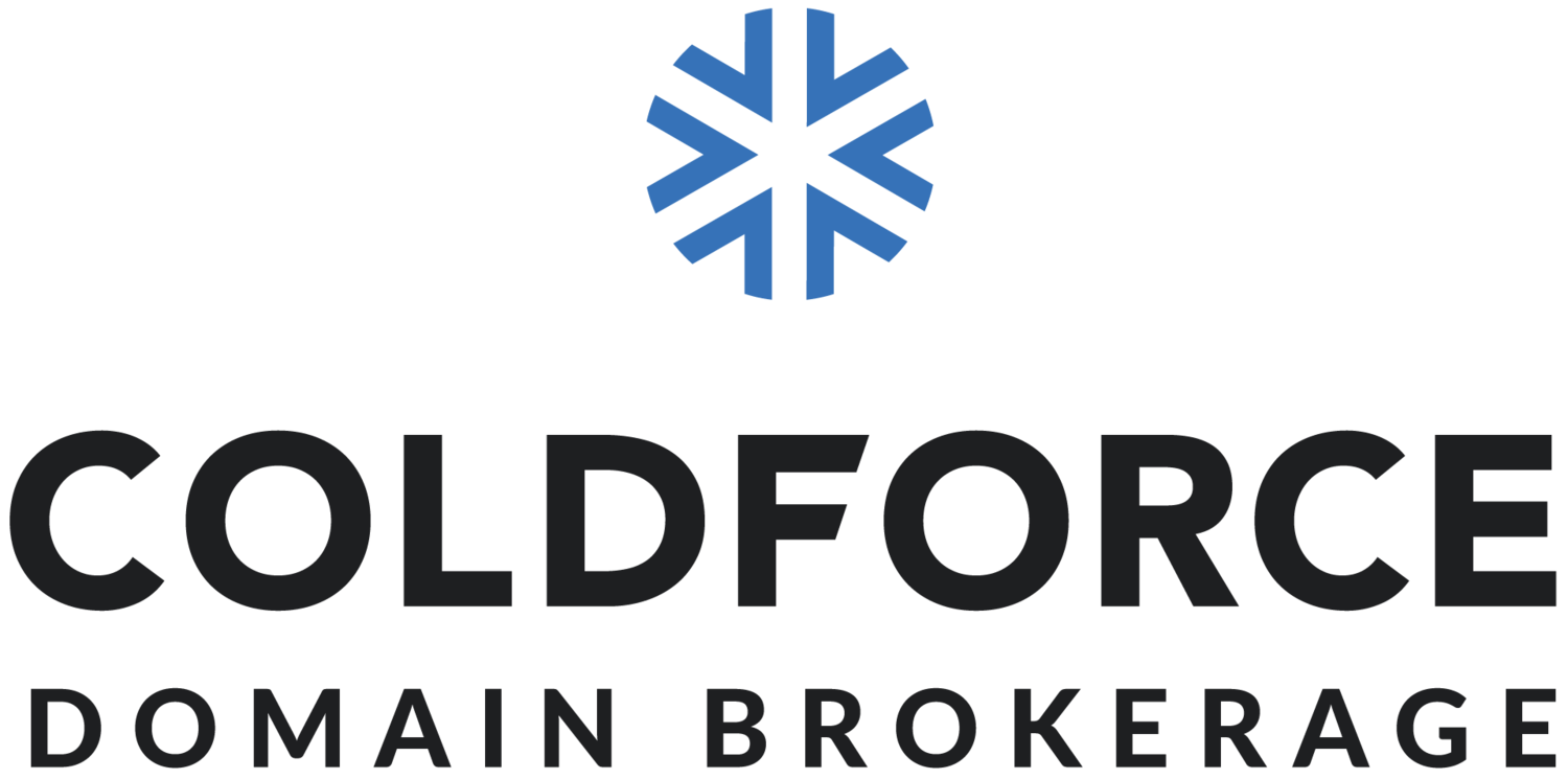 Coldforce - Domain brokerage & Domain acquisitions