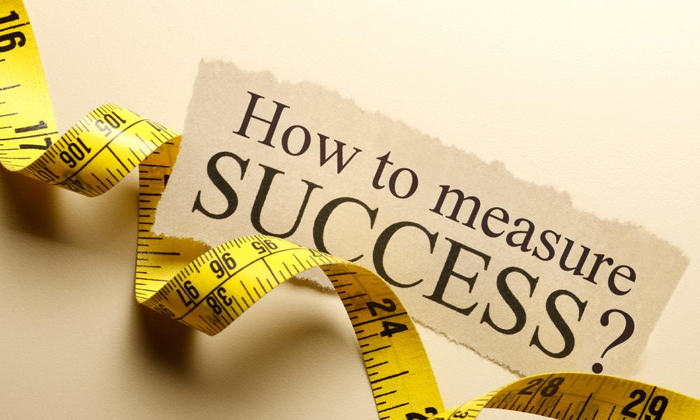 measure customer satisaction
