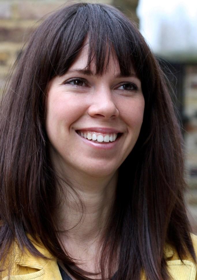 Angela Mckrill (Dhyp,MBSCH)