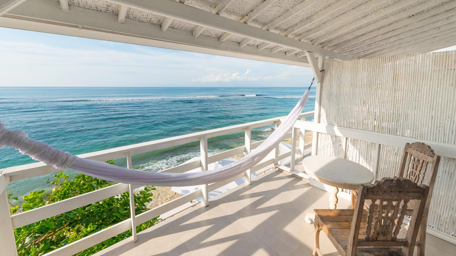 Sun Surf Stay Room  Balcony Jpg