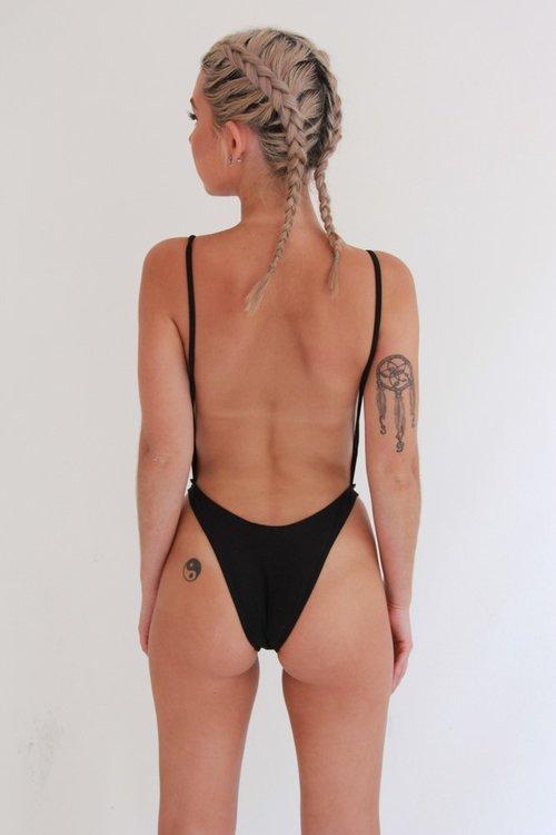 6511ccb8a33b5 TINI BIKINI — Bonita Swimwear