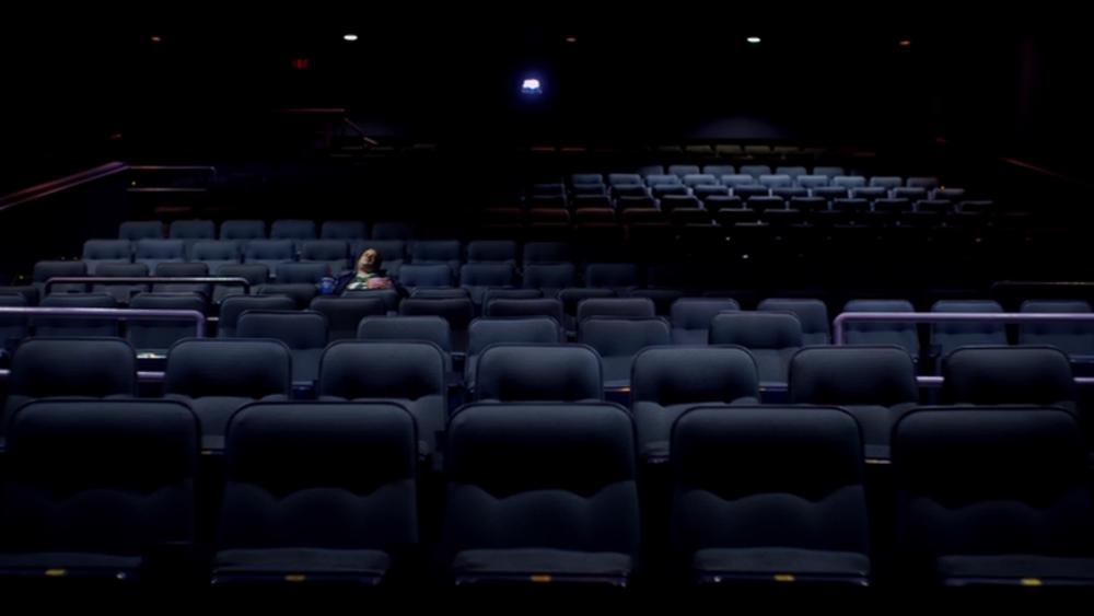 Dark Horse  (2011, dir. Todd Solondz)