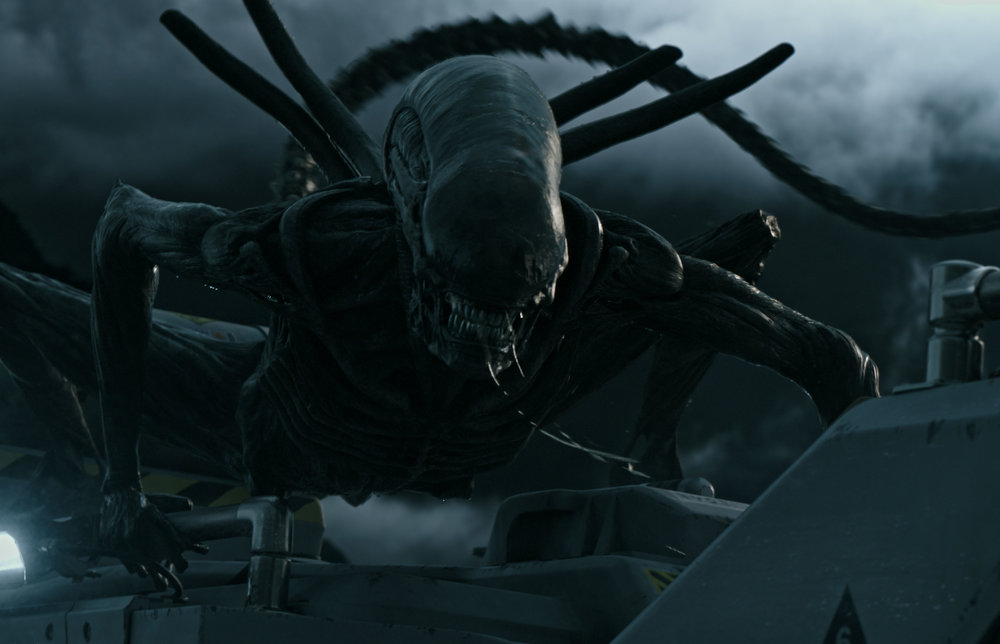 alien covenant