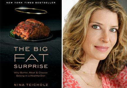 Jornalista investigativa que desmistificou o mito da gordura