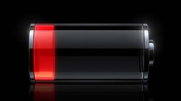 sem bateria