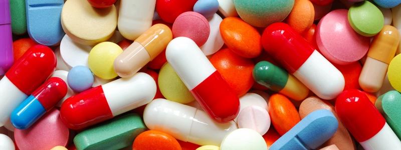 medicações