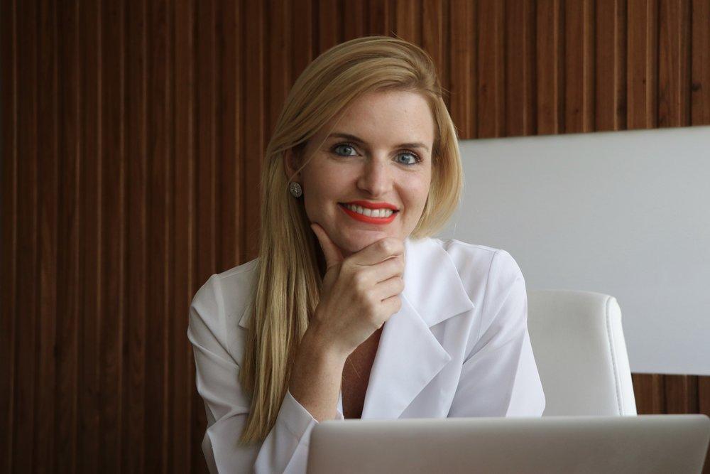 Dra. Ana Gusmão