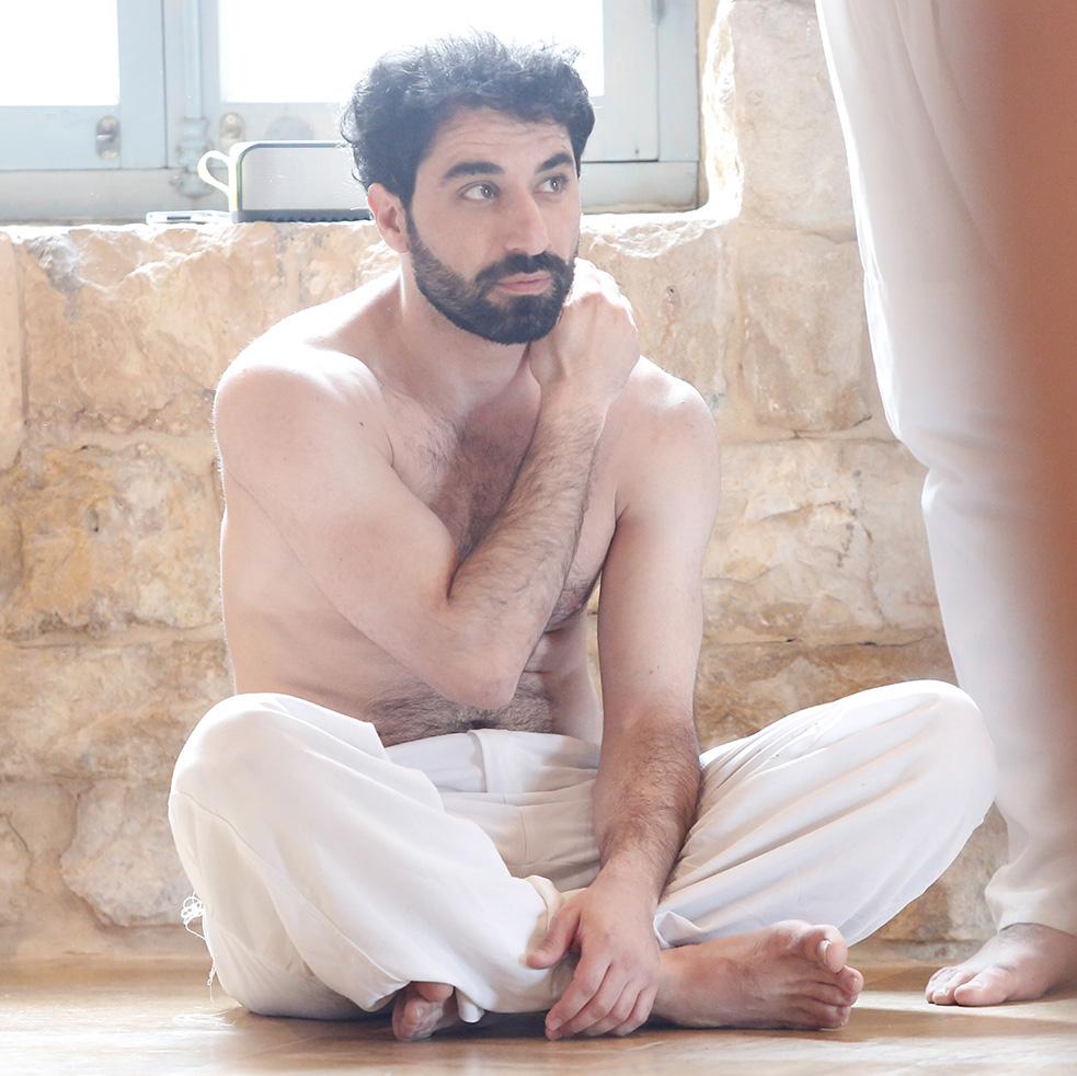Bassam Abou Diab