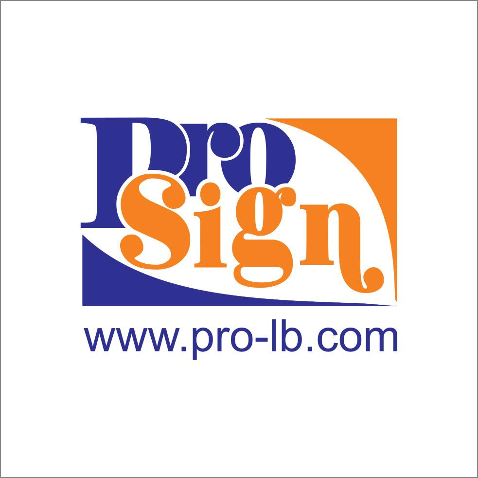 Pro Sign