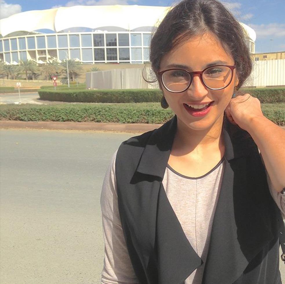 Rana Maalouf