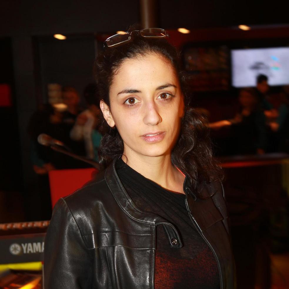 Rima Maroun