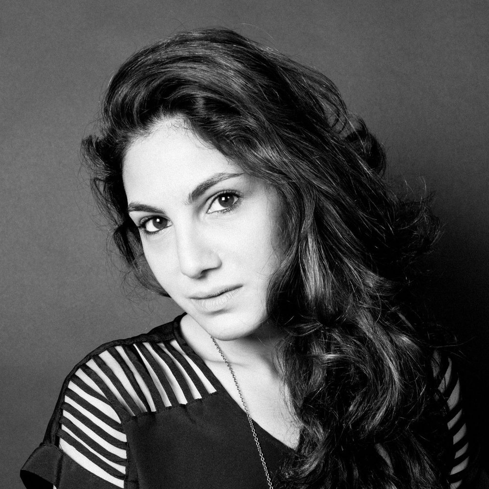 Wafa'a Celine Halawi