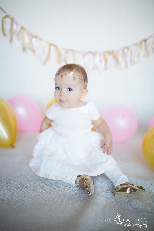 Elyse One Year