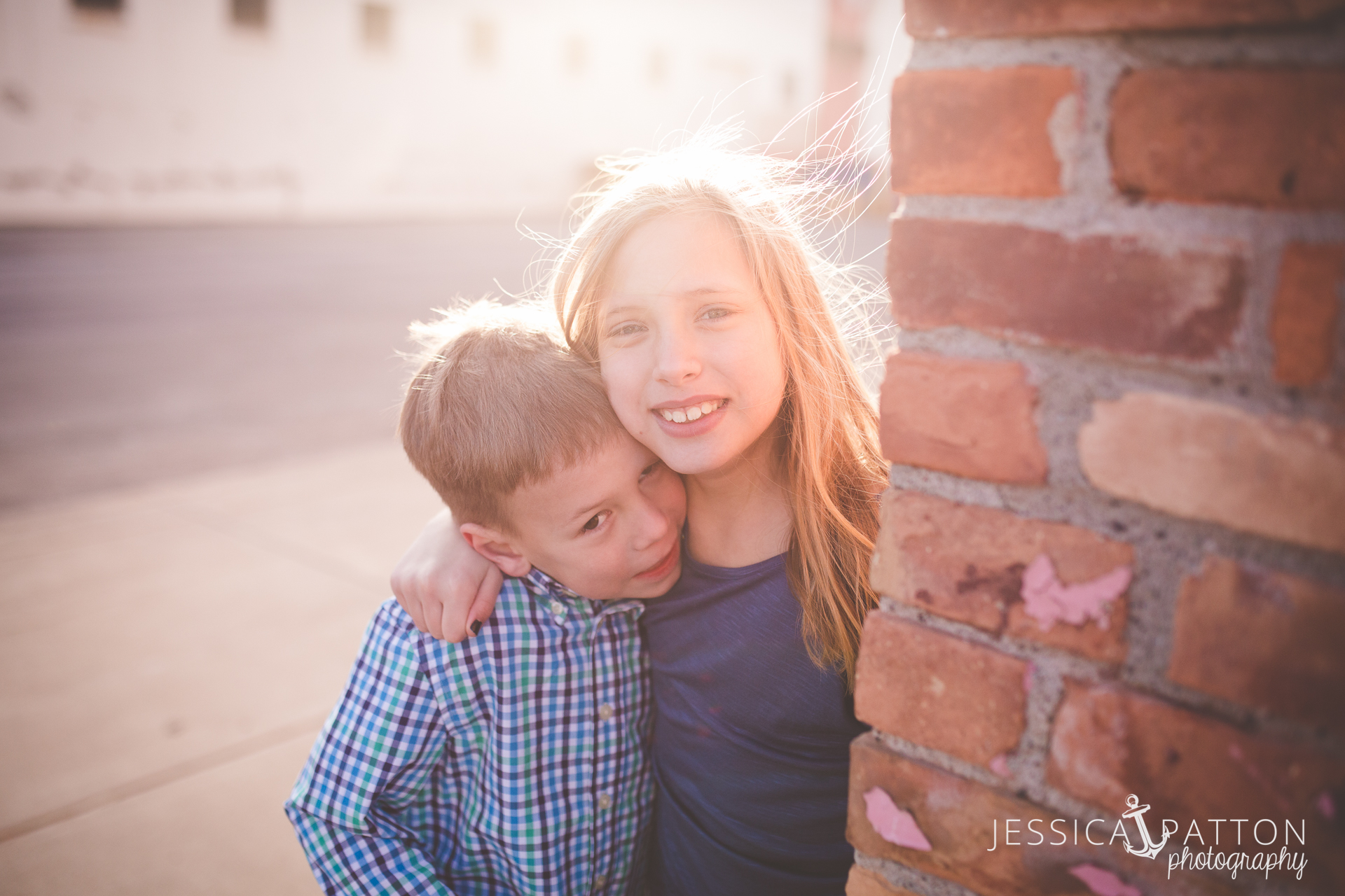 Crump Family Session