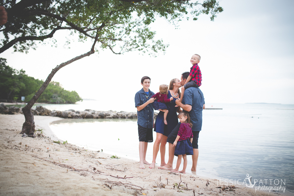 Family Photographer Key Largo
