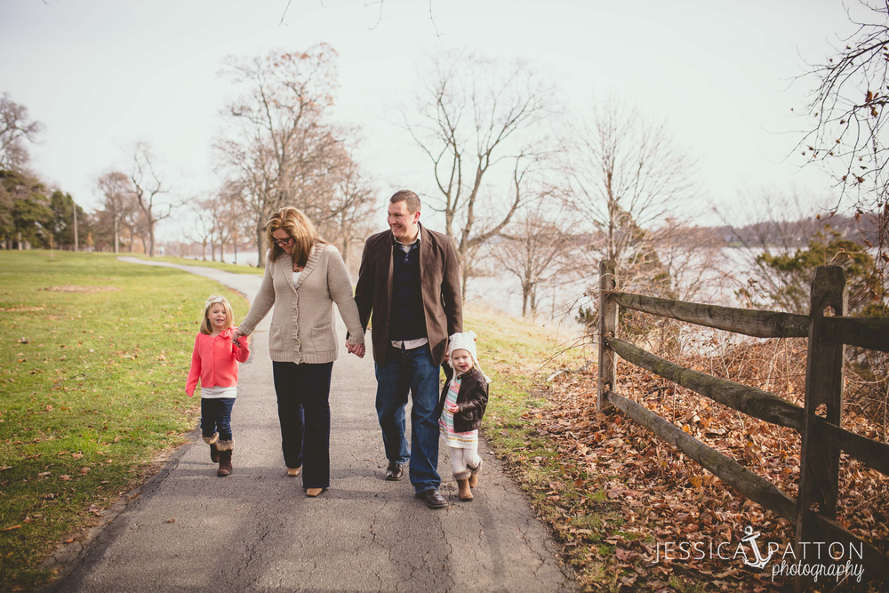 Candid Family Photography   Toledo