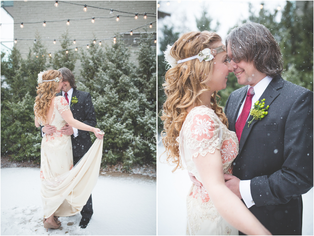 Candid Wedding Photography Ann Arbor