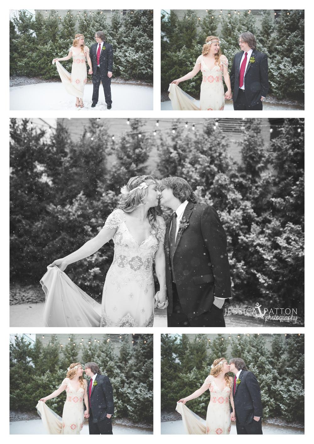 Photojournalistic Wedding Photography Ann Arbor