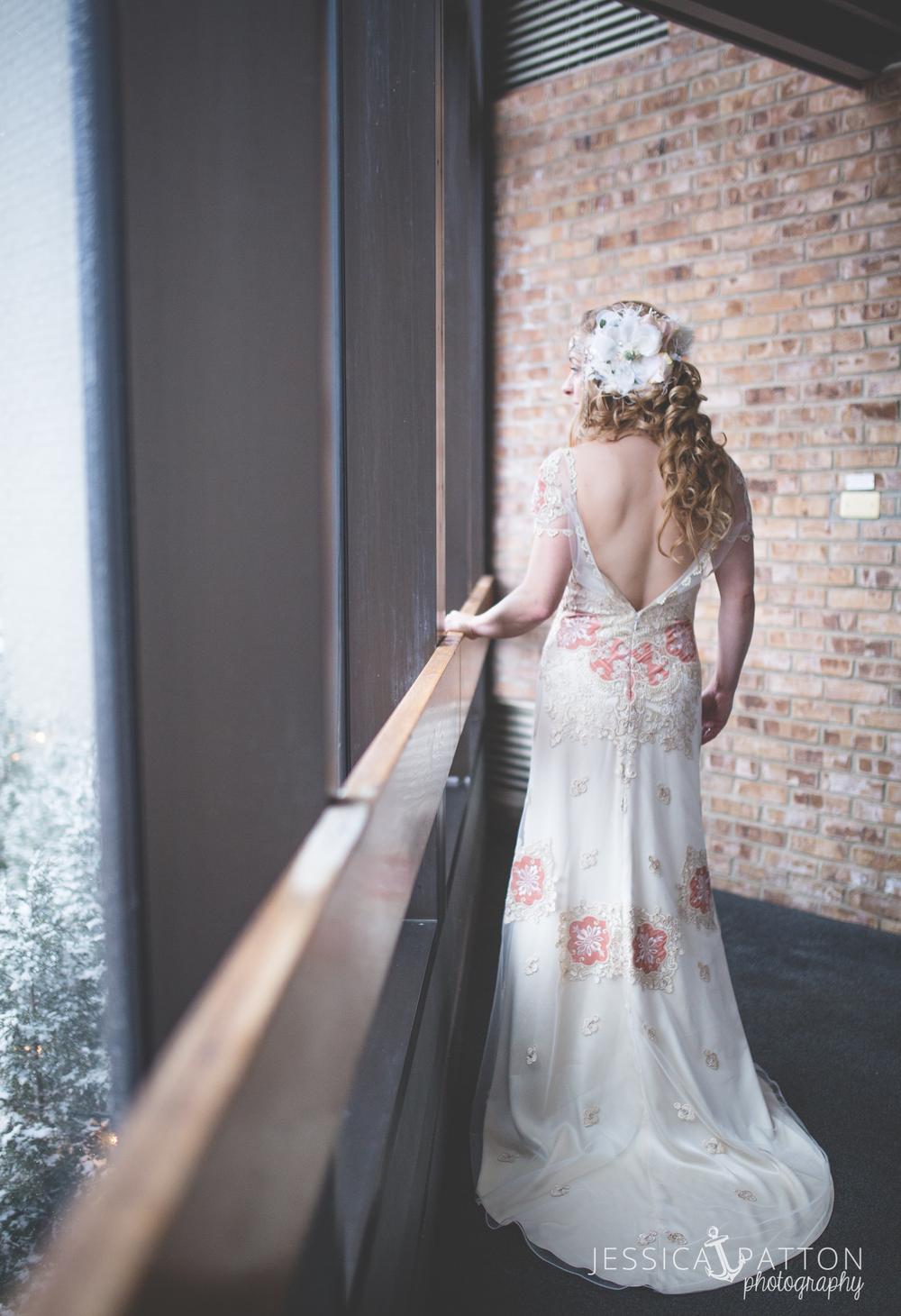 Photojournalistic Wedding Photography