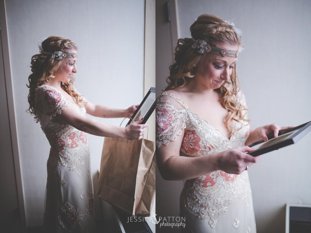 Photojournalistic Wedding Photography Michigan