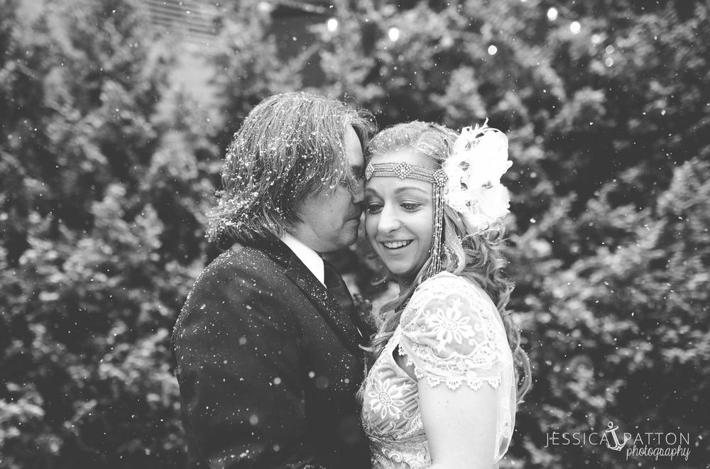 Documentary Wedding Photography Michigan