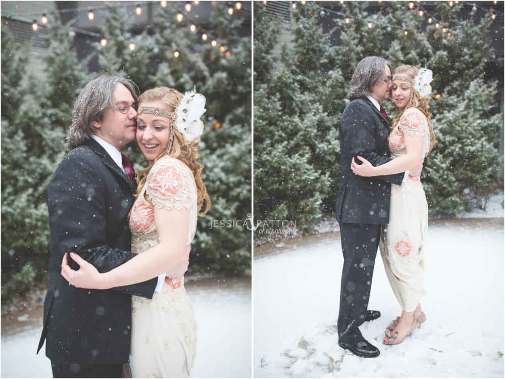 Creative Wedding Photography Ann Arbor