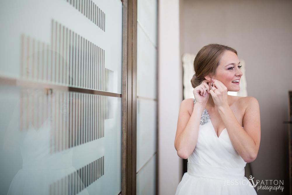 Candid Wedding Photography Toledo