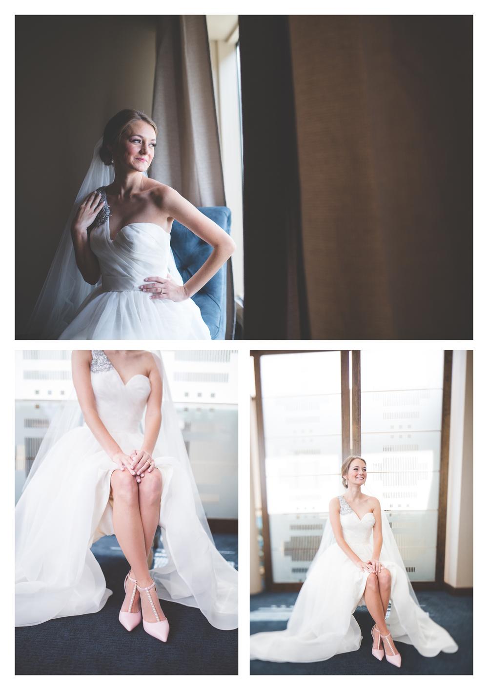 Photojournalistic Wedding Photography Ohio
