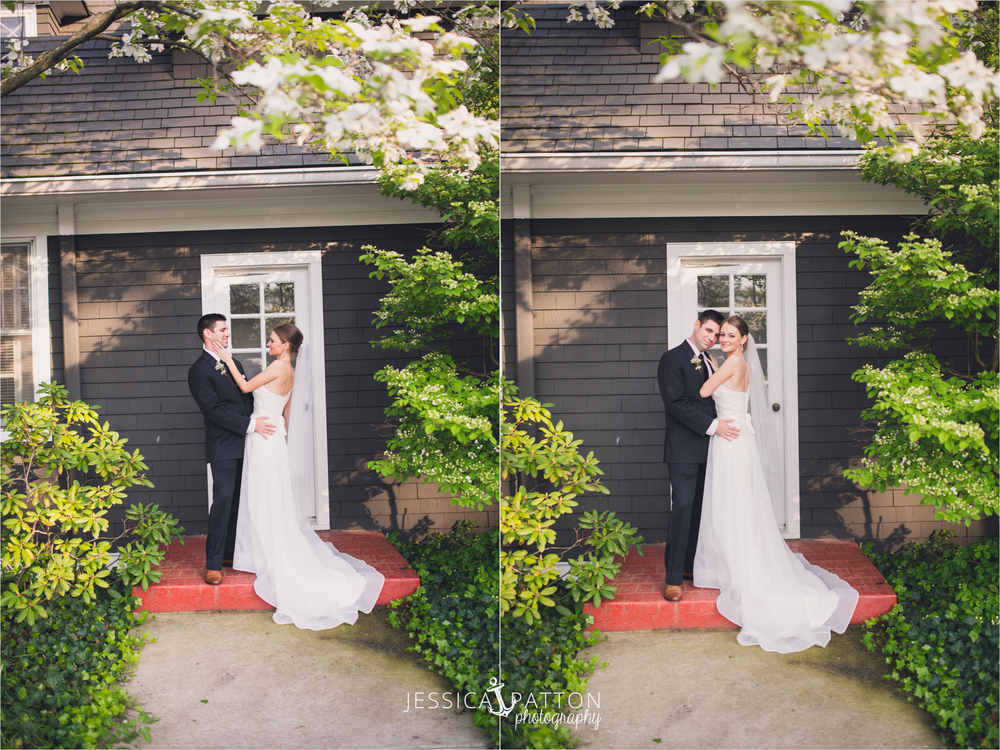 Candid Wedding Photography Ohio