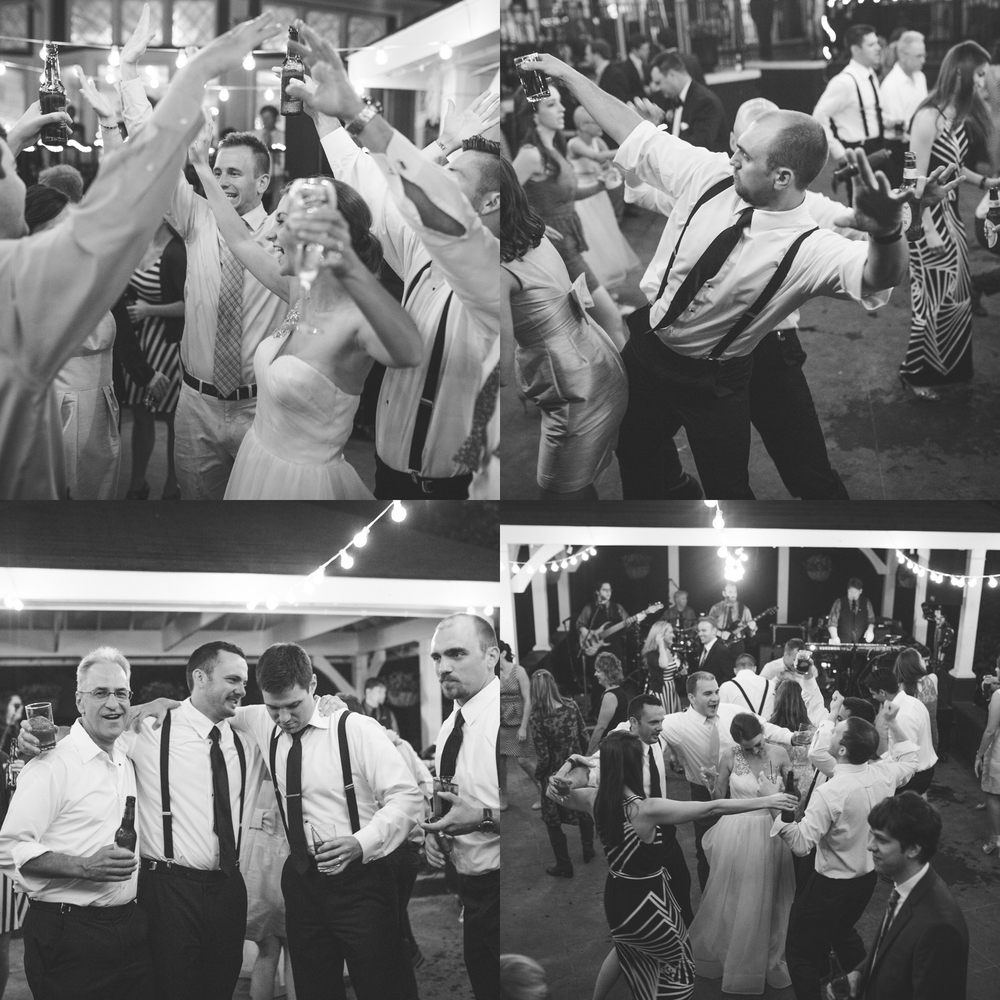 Documentary Wedding Photography Ohio