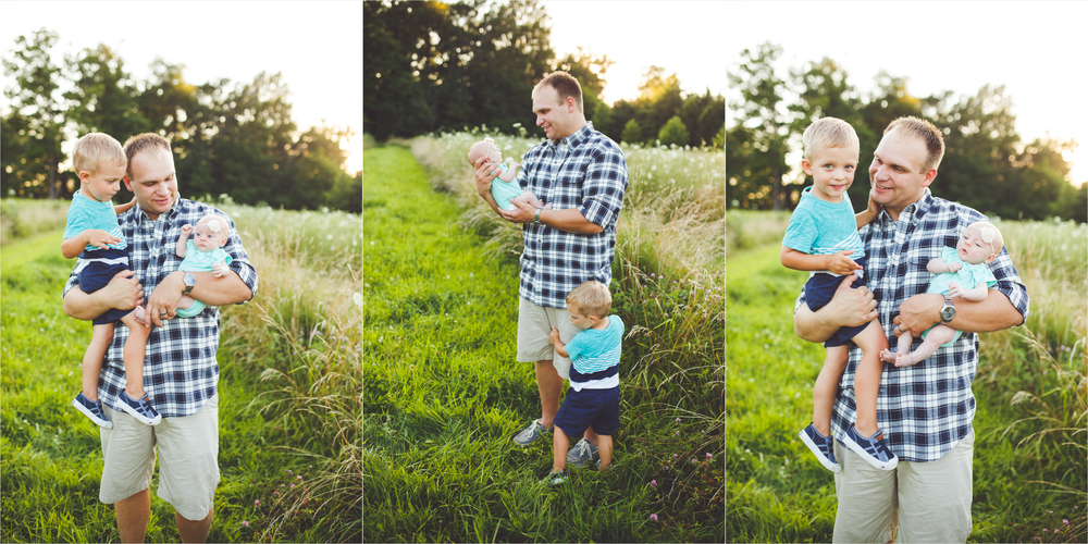Family Photography | Viridian Ivy Images | Northwest Ohio Wedding and Portrait Photographer