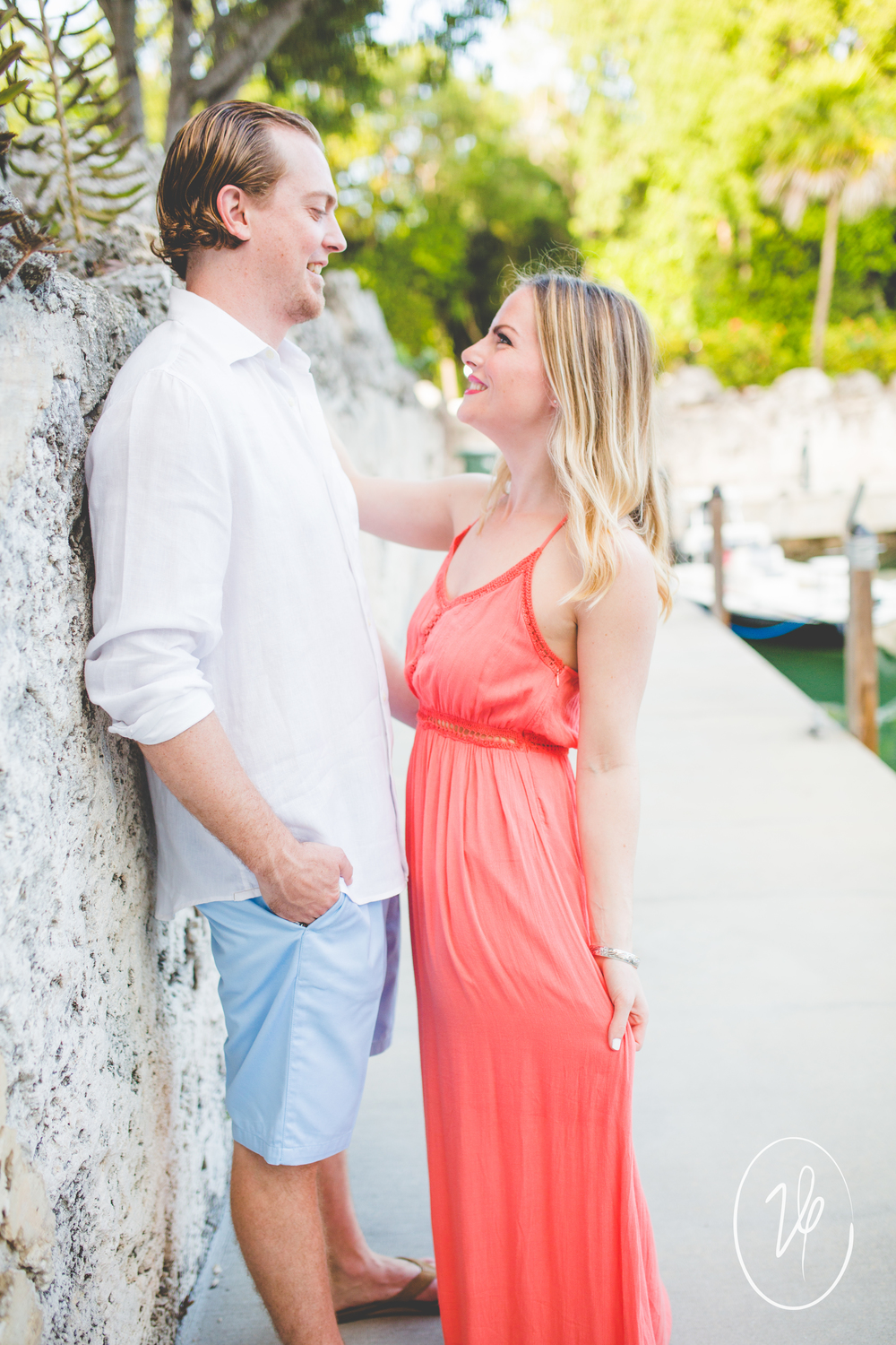 Viridian Ivy Images | Florida Keys Wedding Photographer | Buttonwood Bay, Key Largo