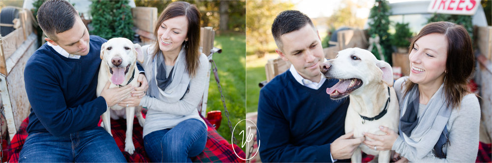 Viridian Ivy Images | Christmas Minis | Sylvania Family Photographer