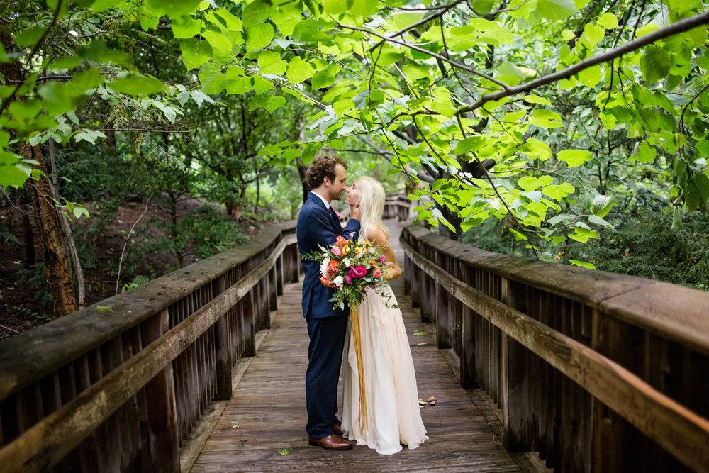 Viridian Ivy Images | Cleveland Wedding Photographer
