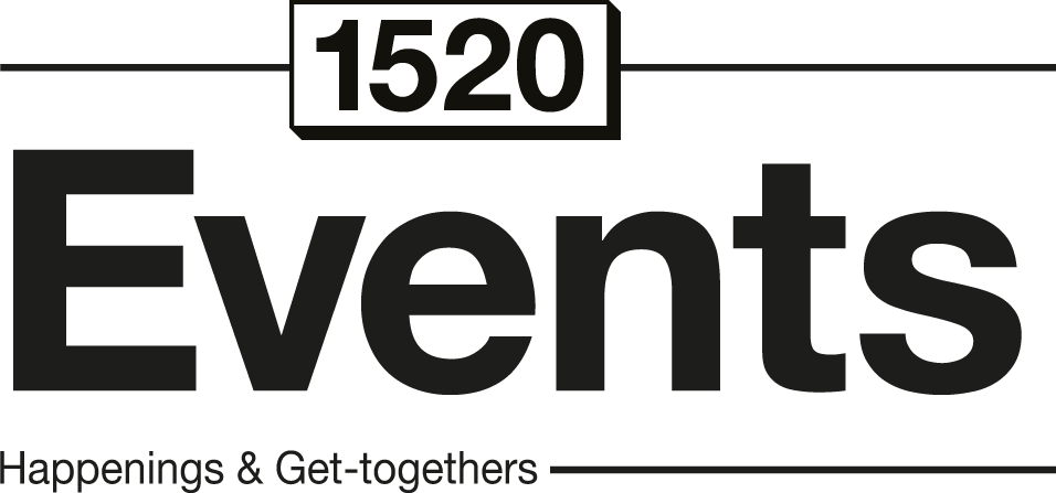 1520 Events
