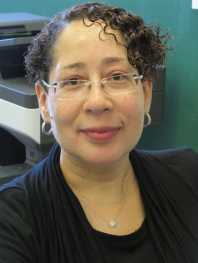 Vivian Diaz - Secretary