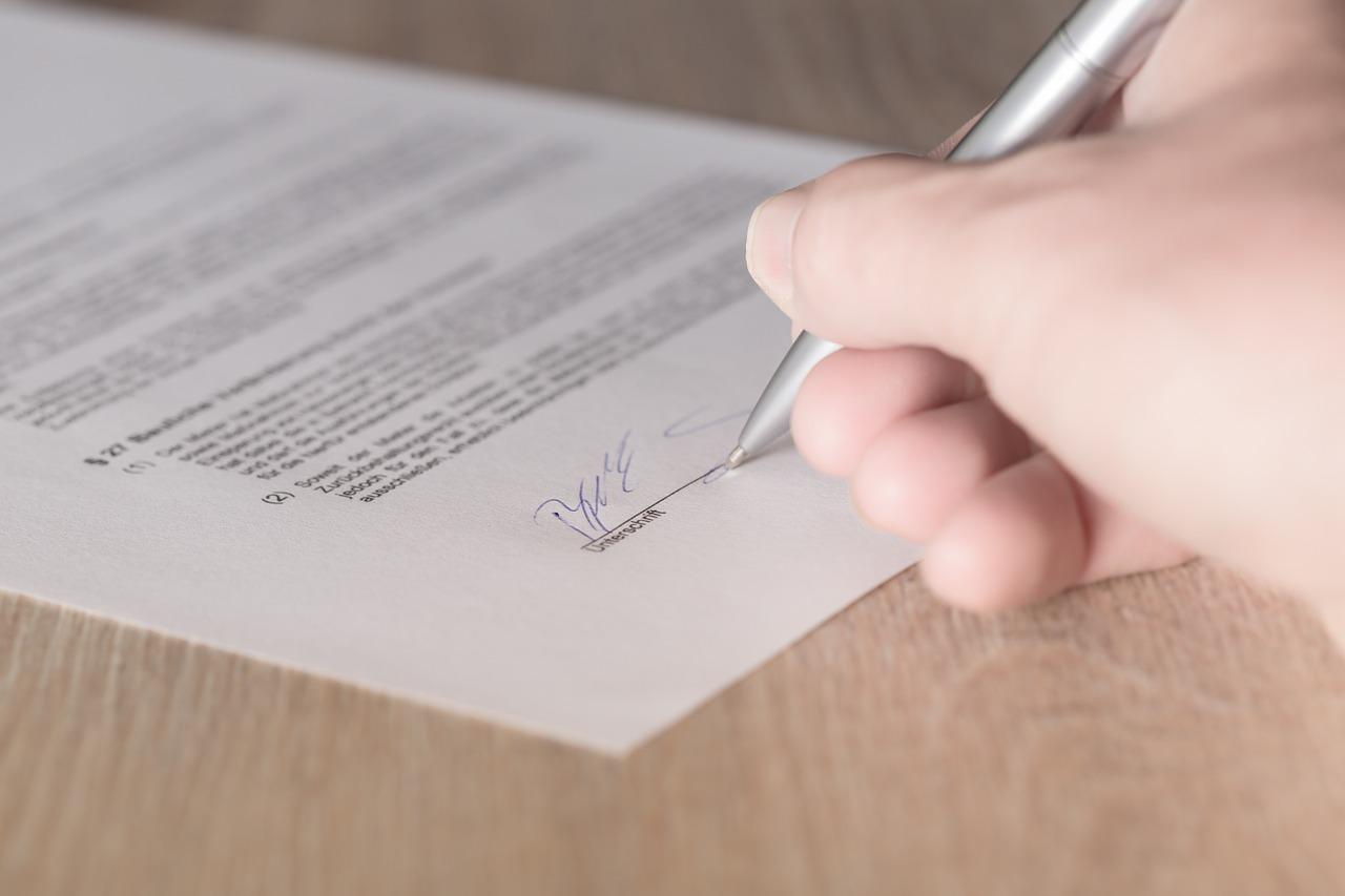 Arbeitsrechtliche Auswirkung Der Anstehenden änderung Des Bgb Zum