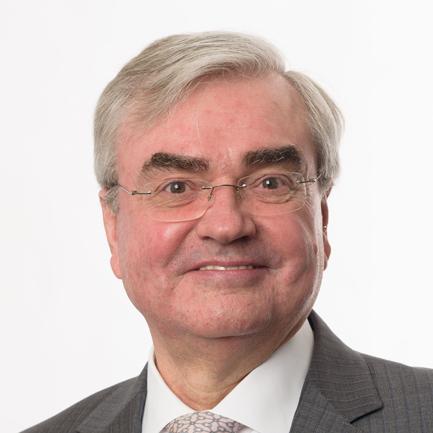 Dr. Josef L. Schulte. Kartellrecht. Partner/vereidigter Buchprüfer.