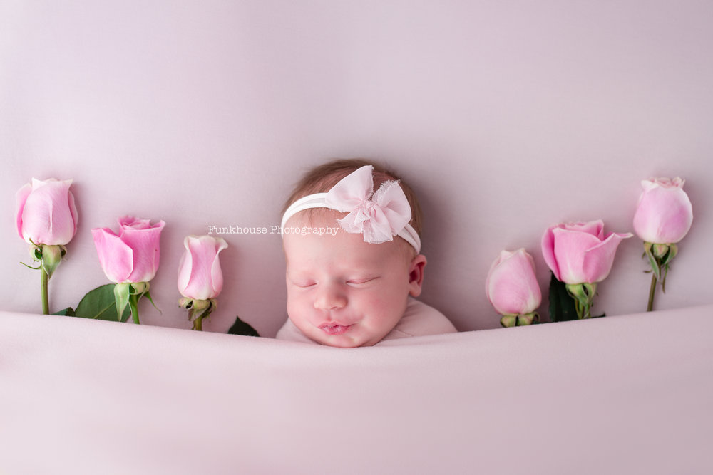 newborn_photography_flowers