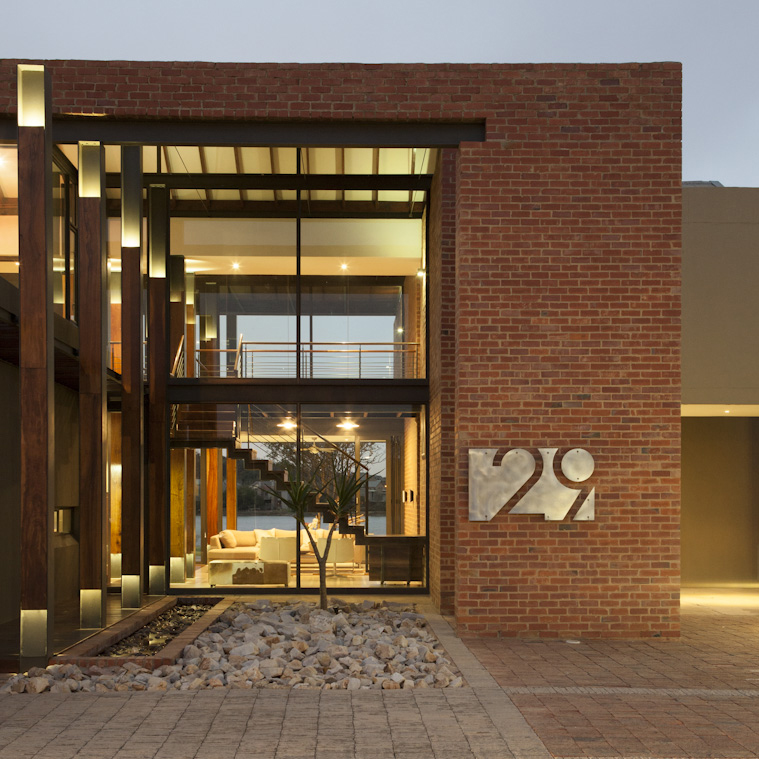 Tgarchitects for Space 120 architects