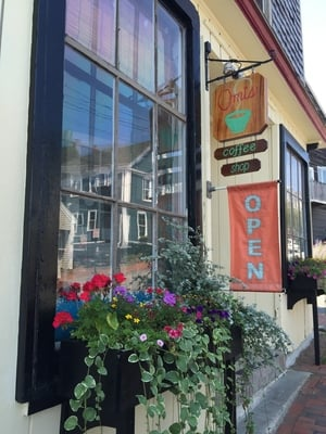 Portsmouth New Hampshire Blog | Seacoast Lately | Portland Maine Travel