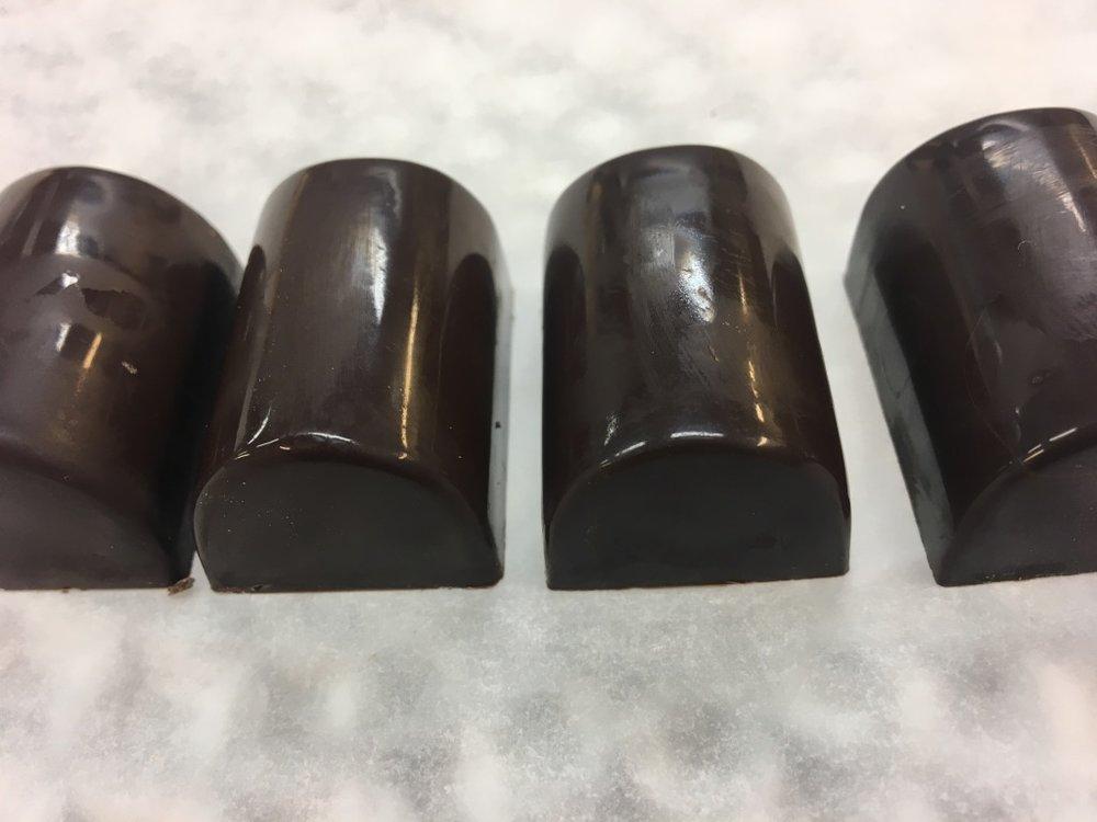 Keas chokladpraliner - för stora och små