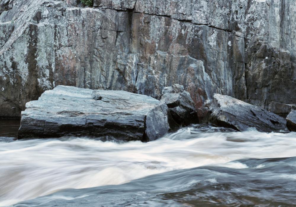 Big Falls.