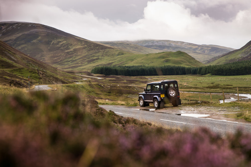 Aberdeen 4x4 - Isle of Skye - Photography-1.jpg
