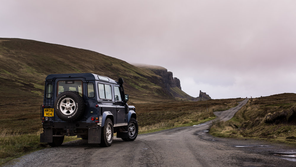 Aberdeen 4x4 - Isle of Skye - Photography -123.jpg