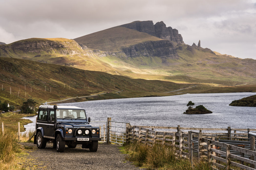 4x4 - Isle of Skye - Land Rover Defender Photographer -148.jpg