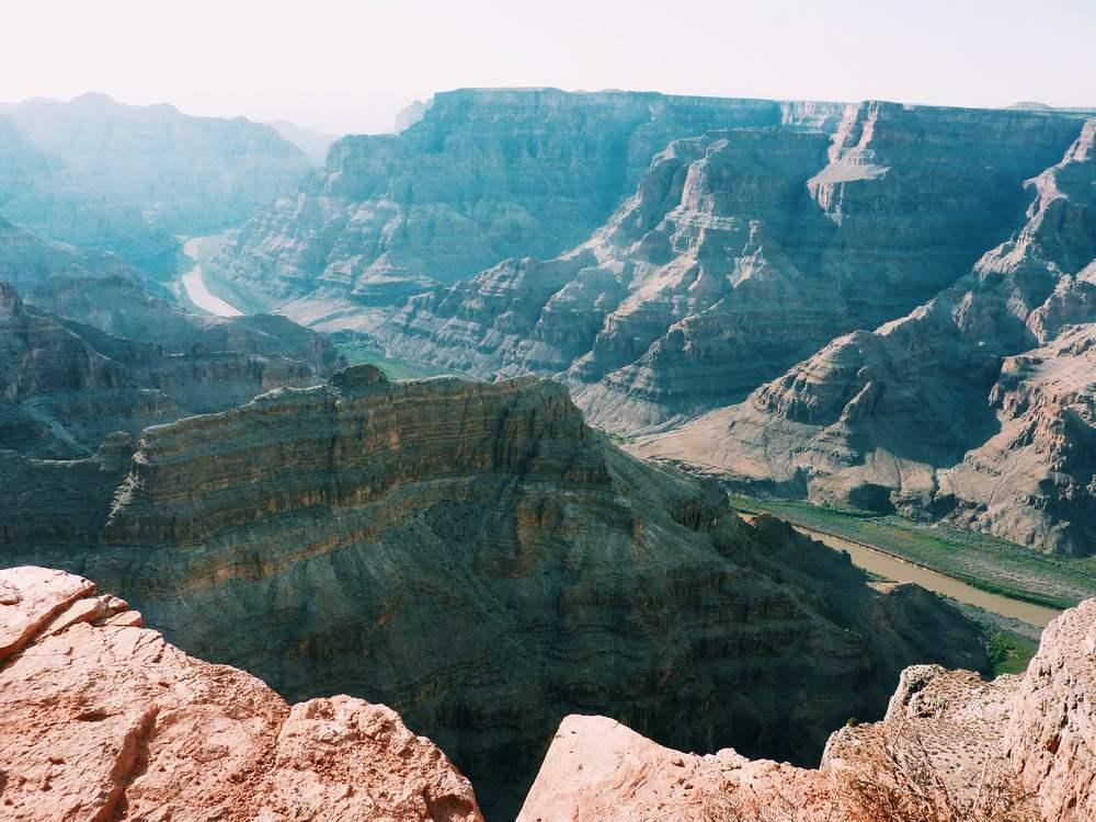 Grand Canyon - Verenigde Staten
