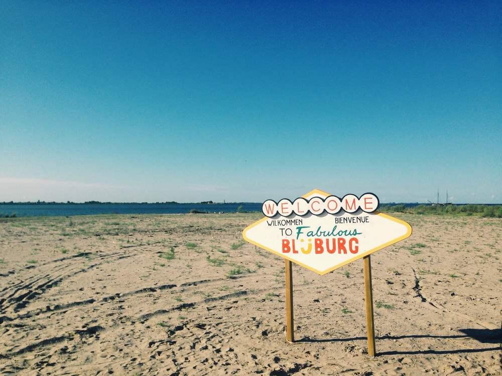 Blijburg aan Zee - Expeditie Kram
